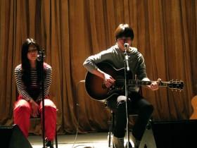 她是李志最早的乐队成员,如今却再难听到她的歌声