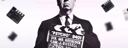 阿尔弗雷德·希区柯克-好莱坞的疯子天才