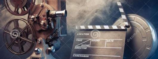 电影(第七艺术) - 综合的现代科技与艺术及中国电影发展简述