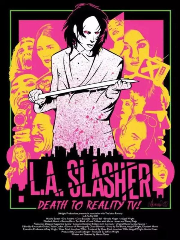 l-a-slasher